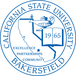 California State University - Bakersfield logo