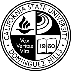 California State University - Dominguez Hills logo