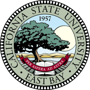 California State University - East Bay logo