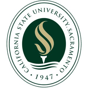 California State University - Sacramento logo