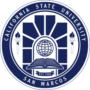 California State University - San Marcos logo