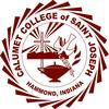 Calumet College of Saint Joseph logo