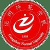 Cangzhou Normal University logo