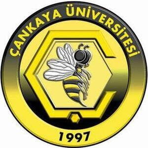 Cankaya University logo