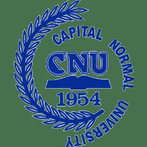 Capital Normal University logo