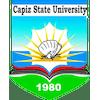 Capiz State University logo