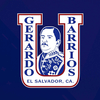 Captain General Gerardo Barrios University logo