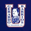 Captain General Gerardo Barrios University logo