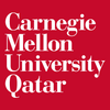 Carnegie Mellon University in Qatar logo
