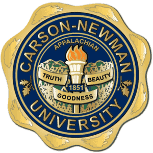 Carson-Newman University logo