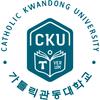 Catholic Kwandong University logo