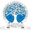 Catholic University of Angola logo