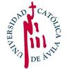 Catholic University of Avila logo