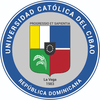 Catholic University of Cibao logo