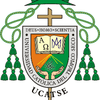 Catholic University of Dry Tropic Farming and Livestock logo