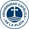 Catholic University of La Plata logo