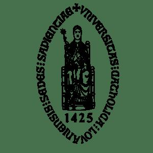 Catholic University of Leuven logo