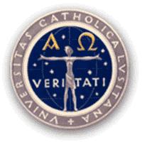 Catholic University of Portugal logo