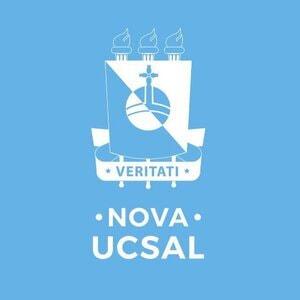 Catholic University of Salvador logo
