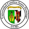 Catholic University of Santo Domingo logo