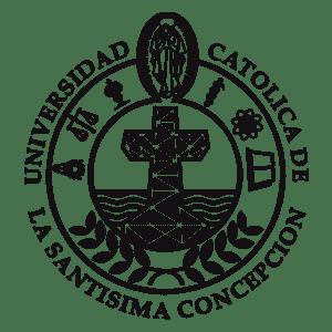 Catholic University of the Holy Conception logo