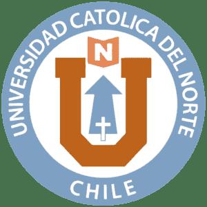 Catholic University of the North logo