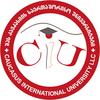 Caucasus International University logo