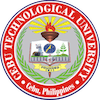 Cebu Technological University logo