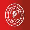 Celaya University logo