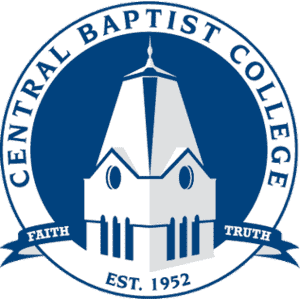 Central Baptist College logo