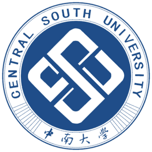 Central South University logo
