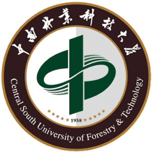 Central South University of Forestry and Technology logo