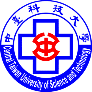 Central Taiwan University of Science and Technology logo