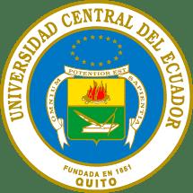 Central University of Ecuador, Quito logo