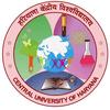 Central University of Haryana logo