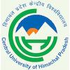 Central University of Himachal Pradesh logo