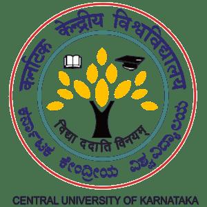 Central University of Karnataka logo