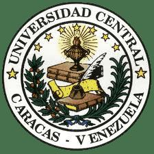 Central University of Venezuela logo