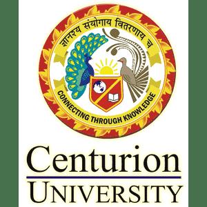 Centurion University of Technology and Management logo