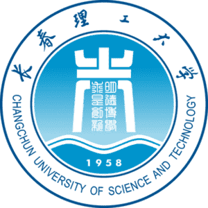 Changchun University of Science and Technology logo