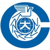 Changwon National University logo