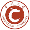 Changzhou University logo