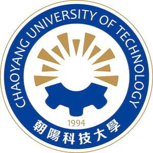 Chaoyang University of Technology logo