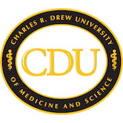 Charles R Drew University of Medicine and Science logo