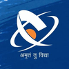 Charotar University of Science and Technology logo