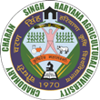 Chaudhary Charan Singh Haryana Agricultural University logo
