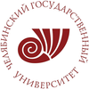 Chelyabinsk State University logo