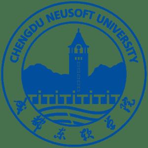 Chengdu Neusoft University logo