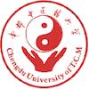 Chengdu University of Traditional Chinese Medicine logo