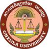Chenla University logo